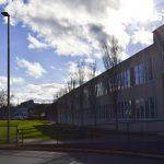 flag school